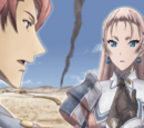 Character Mission: Leon & Juliana