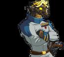 General Leet Stormfront