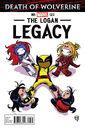 Death of Wolverine The Logan Legacy Vol 1 1 Baby Variant.jpg