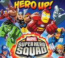 Super Hero Squad Show, The (2009)