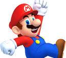 Mario & Sonic Adventure