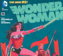 Wonder Woman Vol 4 30