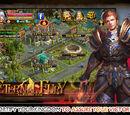 Eternal Fury: Proficient City Wiki