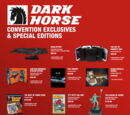 Gcheung28/Dark Horse Exclusives at 2014 NYCC
