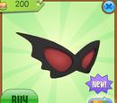 Bat Glasses