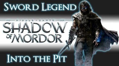 Sword quests