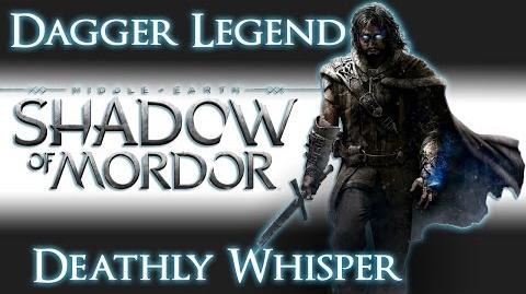 Dagger quests