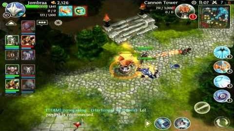 Heroes O&C Online Jombraa wreckage - by eDawg-0