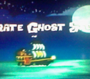 Pirate Ghost Story