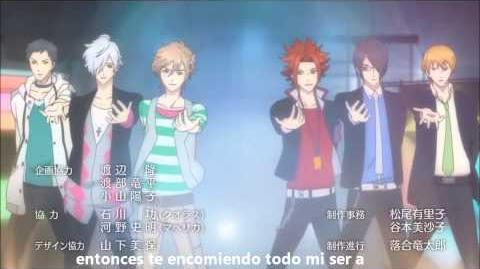 Brothers Conflict. 14 to 1. Completa. Sub Español.-0