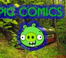 Pig Comics