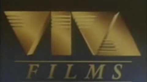 "VIVA Films ""Filipino V of Doom"""