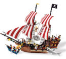 6243 Le bateau pirate