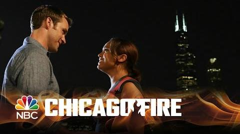 Chicago Fire - Casey Proposes to Dawson (Episode Highlight)