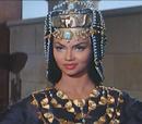 Queen Smedes (Son of Samson)