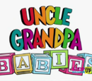 Uncle Grandpa Babies