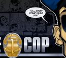 Axe Cop (2012)