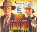 Young Indiana Jones Chronicles, The (1992)