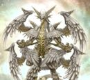 Holy Dragon of The Divine Light, Zu