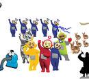 Teletubby Army