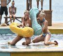 Sumo at Sea (challenge)
