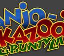 Banjo-Kazooie: GruntyLand
