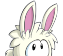Puffle Conejo