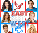 East Meets West (soundtrack)