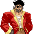 Captain Rhubarb