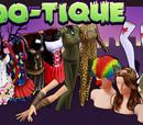 Boo-tique Collection
