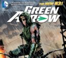 Green Arrow: The Kill Machine (Collected)