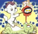 Unico: Elementary School Version (Manga)