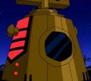 Bomba de Tiempo Chronosapien