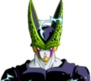Cell (Universo 17)