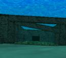 Temple Under the Sea