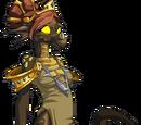 Queen Pra'Mithia