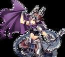 Bass (Dragon Scale Warrior)