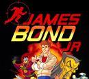 James Bond Jr. (1991)