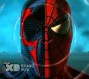 Ultimate Spider-Man (Animated Series) Season 3 9