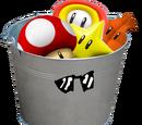 Bucket-Man