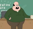 Sr. Reese