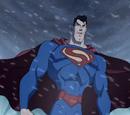 Kal-El(Superman) (Trapped In Time)