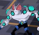 Eye Guy (Dimension 23)