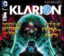 Klarion Vol 1 1
