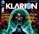 Klarion/Covers