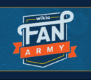 Searan/NYCC 2014: Build a Fan Army, Earn Points, Win Cool Prizes