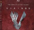 XD1/Exclusive Season 2 Blu-ray Featurettes