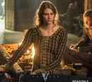 XD1/Vikings Season Two 3-Disc Blu-ray Set Giveaway