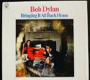 Bringing It All Back Home (Bob Dylan Album)