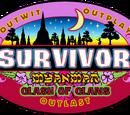 Survivor: Myanmar